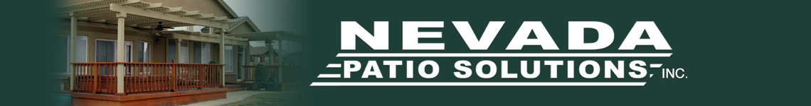 Nevada Patio Solutions Logo